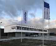 MPDV-Niederlassung in Hamm