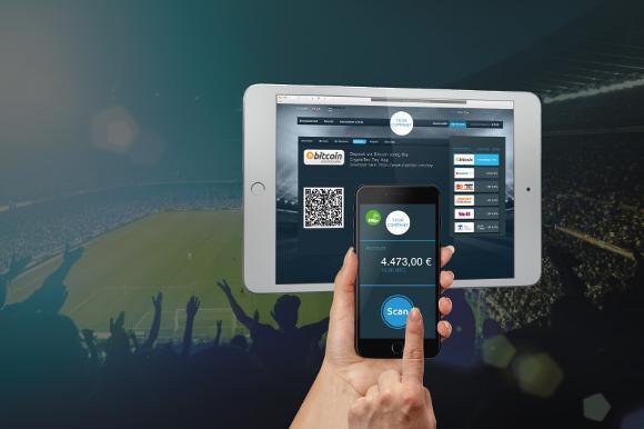CeBIT 2017: Launch von CryptoTec Pay