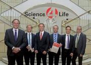 3. Preis des Science for Life Venture Cup 2014: Neu gegründetes Spin-off-Unternehmen gewinnt beim Businessplan-Wettbewerb