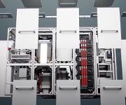 Mittelspannungsfrequenzumrichter: Anpassungsfähige Lösung von Danfoss Drives