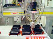 Fertigungstechnik und Werkzeugmaschinen (MW): Dosiertechnik als passende Ergänzung