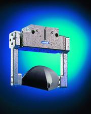 Fertigungstechnik und Werkzeugmaschinen (MW): Greifer für den Nassbereich
