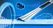 Schwingungsdämpfung: Problemlösungen durch intelligenten Werkstoffeinsatz