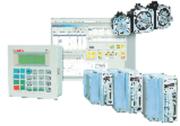 Fertigungstechnik und Werkzeugmaschinen (MW): Universal-CNC-Steuerung