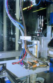 Linearsysteme: Bewegung in der Mikroelektronik-Montage