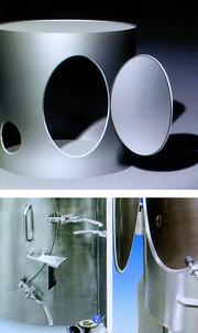 Techno-SCOPE: Wasserscharfe Schnitte