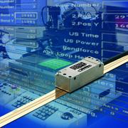 Techno-SCOPE: Offenes Längenmess-System