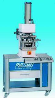 Fertigungstechnik und Werkzeugmaschinen (MW): Tabletten aus der Presse