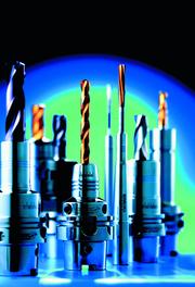 Fertigungstechnik und Werkzeugmaschinen (MW): Es gibt keinen Werkzeughalter