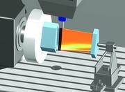 Fertigungstechnik und Werkzeugmaschinen (MW): Einfach anzupassender 5AX-Postprozessor