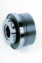Antriebskomponenten: Eingebauter Schutz