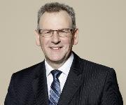 Dietmar Heinrich wird zum 1. August 2017 Finanzvorstand der Schaeffler AG.