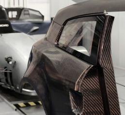 Der Fahrzeugbau ist weiterhin einer der Haupttreiber für neue twechnologien der Faserverstärkten Kunststoffe. (Bild: www.euro-rtm-group)