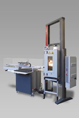 Materialprüfung im Goodyear Innovation Center: Runde Sache - Zugversuch an Gummiringen