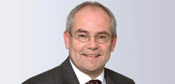 Karlheinz Bourdon