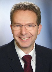 Dr. Michael Viol