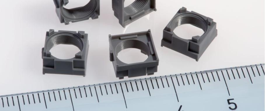 Fokussiervorrichtung für Kameras und Messsysteme