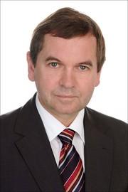 Dr. Martin Fabian