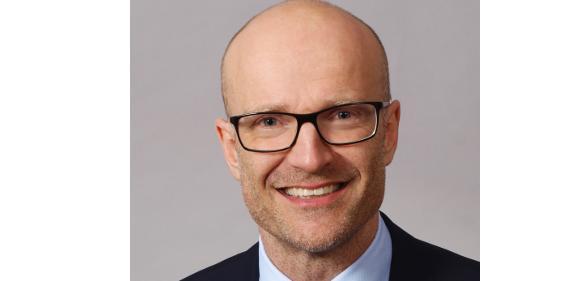 Klaus Schwally leitet den Marbach Formenbau seit Anfang 2017. (Bild: Marbach)