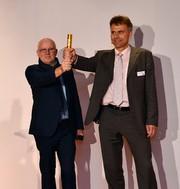 Personalien: B&R Deutschland – Jubiläum und Generationswechsel