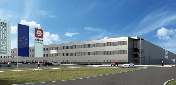 Opole ist der 27. Produktionsstandort des Unternehmens in Europa. (Bild: IAC)