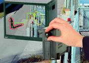 Video Bewegungssensor: Großflächiger überwachen