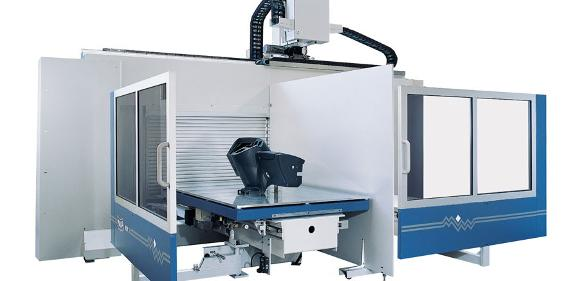 Kunststoff-CNC-Bearbeitung