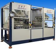 News: KVT fertigt die 100. Heiß-Gas-Schweißmaschine