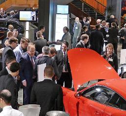 """Der Kongress """"Kunststoffe im Automobilbau"""" startet am 29.03.17 in Mannheim. (Bild: VDI Wissensforum)"""