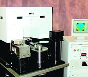 Elektrotechnik/Elektronik (ET): Qualitätssicherung für Wafer
