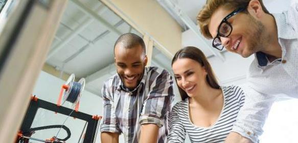 Berufsbegleitend zum ingenieur kunststoff magazin online for Ingenieur fur kunststofftechnik