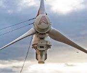 """Eines der """"sichtbarsten"""" Produkte der JEC – Technologien für effiziente Windkraftanlagen. (Bild: JEC)"""