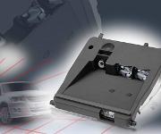Sensormodul von Continental, das über eine breiten Temperaturbereich enge Toleranzen einhalten muss. (Bild: EMS-Chemie)