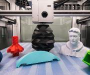 3D-Druck und Tiefziehen sollen als Verfahren für Prototypen und Kleinserien in der Grenzregion Niederlande-Deutschland weiterentwickelt werden. (Bild: NRWO)
