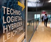 Beim 4. Technologietag Hybrider Leichtbau am 30. und 31. Mai 2017 sollen Vorträge in drei Techniksessions aktuelle Entwicklungen vermitteln und direkte Kontakte ermöglichen. (Bild: Leichtbau BW)