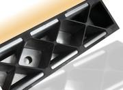 Evonik und der Leichtbau: Aluminium-Kunststoff-Hybrid geht in die Serienproduktion