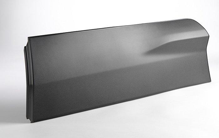 Geringes Gewicht und gute Oberflächenqualitäten