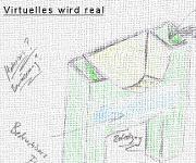 Von der Idee zum Formteil – der komplette Prozess wird während der Moulding Expo in Stuttgart in Halle 4 am Stand C56 gezeigt. (Bild: Plexpert)