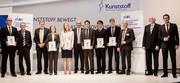 """News: Symposium """"Hybride Werkstoffe und Prozesse"""""""