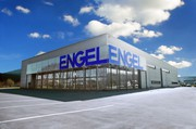 News: Engel expandiert in Deutschland