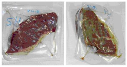Hochbarriere-Skinfolie mit Siegelschicht