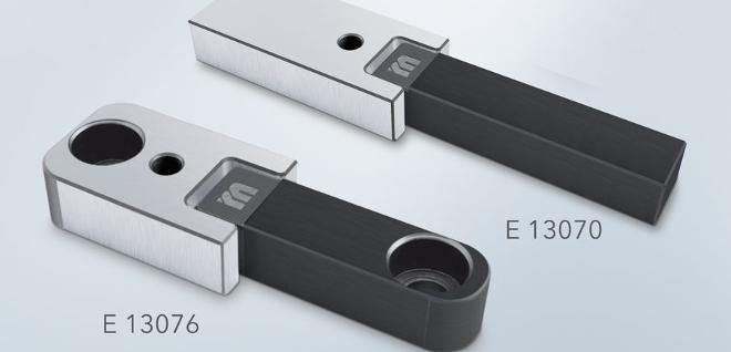 Feinzentrierung flach E1307