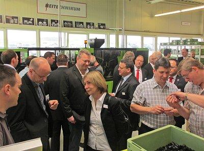 News: Heitec - Technologietage auf hohem Niveau