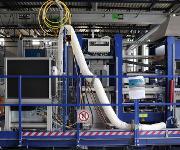 Integration des Lasers in bestehende Anlagentechnik