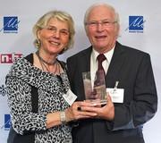 News: Wolfgang Oehm erhält n-tv Unternehmenspreis