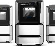 Die neue Druckerserie soll allen Phasen des Rapid Prototyping unterstützen. (Bild: Stratasys)