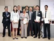 Preisträger des Science Award 2014