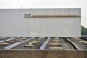ehemalige Schokoladenfabrik Van Netten