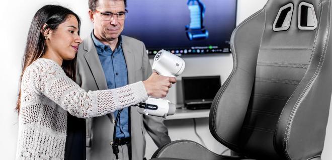 3D-Messtechnologie
