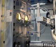 Spritzgießtechnik: IPT forscht an großflächigen Optikkomponenten